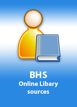 BHS Library Resources