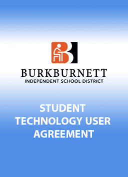 Student Technology User Agreement